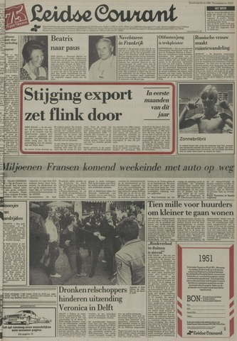 Leidse Courant 1984-07-26