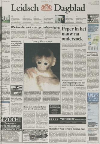 Leidsch Dagblad 2000-01-14