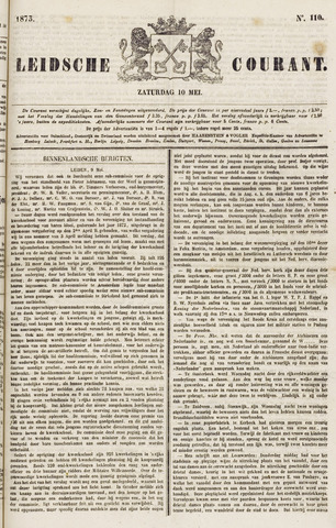 Leydse Courant 1873-05-10