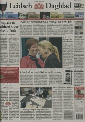 Leidsch Dagblad 2004-05-14