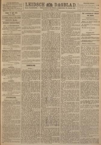 Leidsch Dagblad 1923-04-13