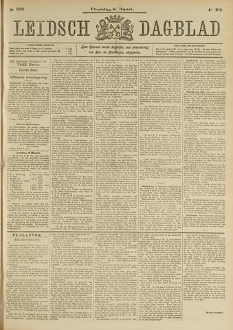 Leidsch Dagblad 1904-03-08