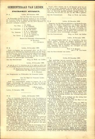 Handelingen van de Raad 1899-12-20