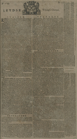 Leydse Courant 1743-05-10