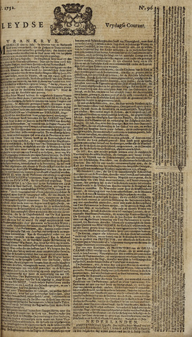 Leydse Courant 1752-08-11