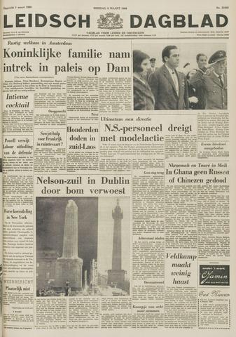Leidsch Dagblad 1966-03-08