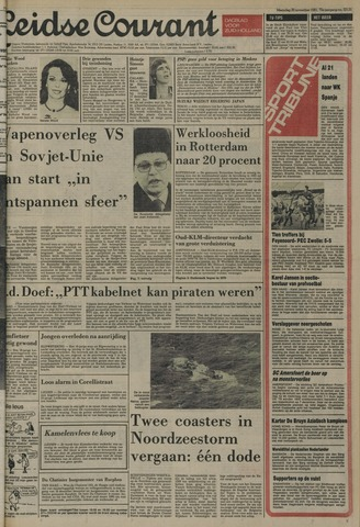 Leidse Courant 1981-11-30