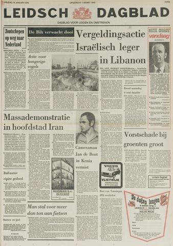Leidsch Dagblad 1979-01-19