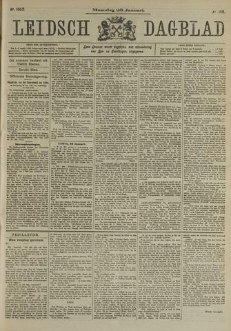 Leidsch Dagblad 1911-01-23