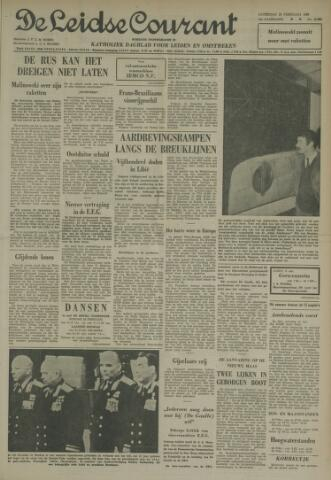 Leidse Courant 1963-02-23