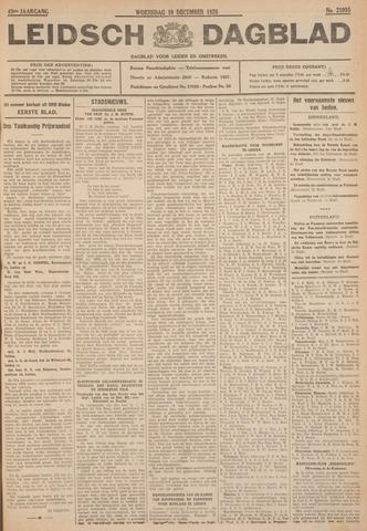 Leidsch Dagblad 1928-12-19