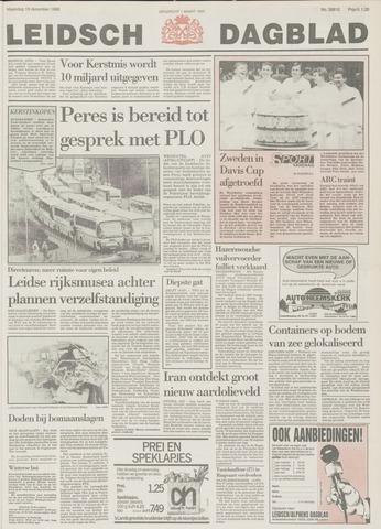 Leidsch Dagblad 1988-12-19