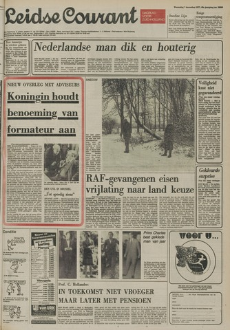 Leidse Courant 1977-12-07
