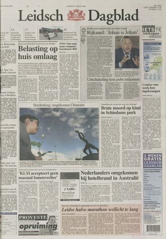 Leidsch Dagblad 2000-06-23