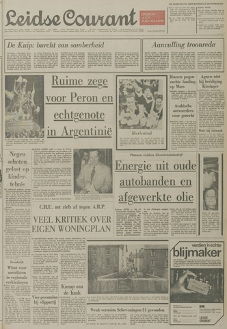 Leidse Courant 1973-09-24
