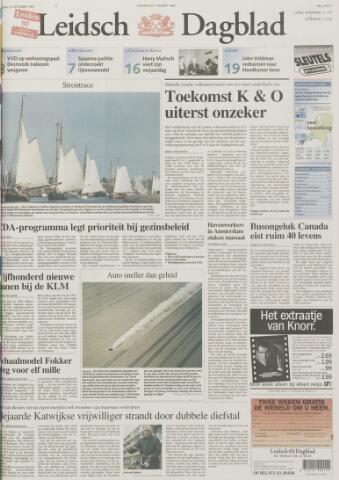 Leidsch Dagblad 1997-10-14