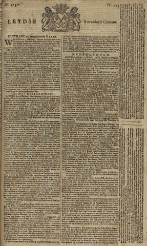 Leydse Courant 1757-10-19