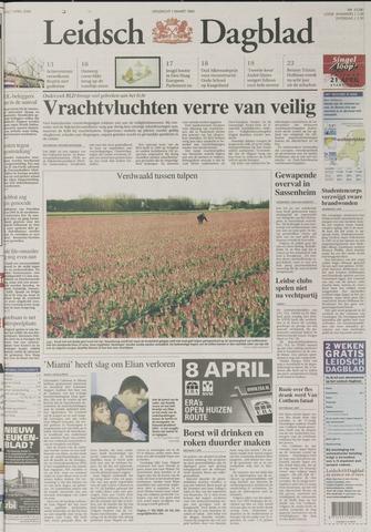 Leidsch Dagblad 2000-04-07