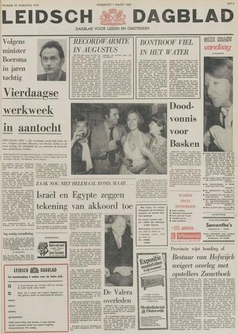 Leidsch Dagblad 1975-08-29