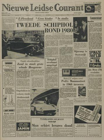 Nieuwe Leidsche Courant 1967-11-02