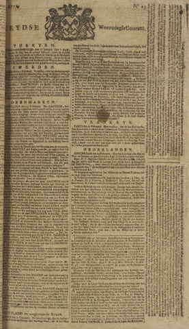 Leydse Courant 1772-02-26