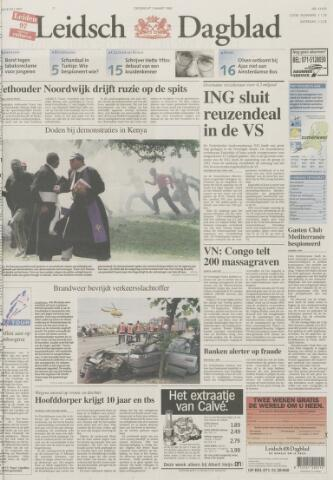 Leidsch Dagblad 1997-07-08