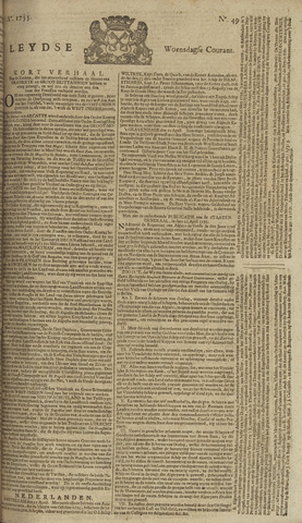 Leydse Courant 1755-04-23
