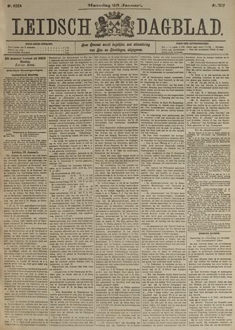 Leidsch Dagblad 1897-01-25