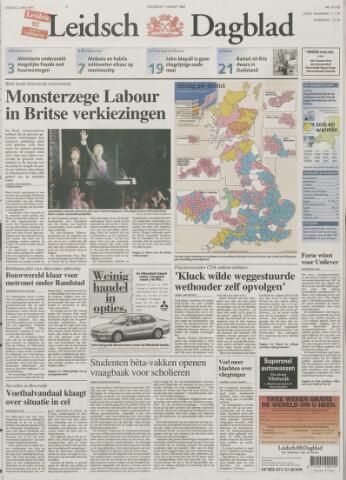 Leidsch Dagblad 1997-05-02
