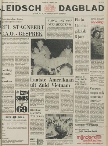 Leidsch Dagblad 1973-03-29