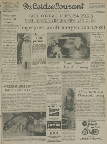 Leidse Courant 1967-06-24