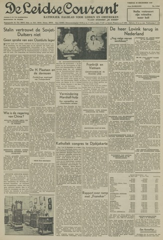 Leidse Courant 1949-12-30