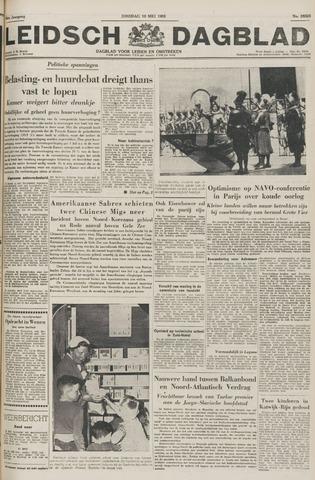 Leidsch Dagblad 1955-05-10