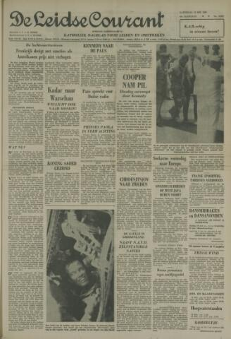 Leidse Courant 1963-05-18