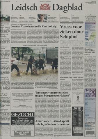 Leidsch Dagblad 1999-12-17