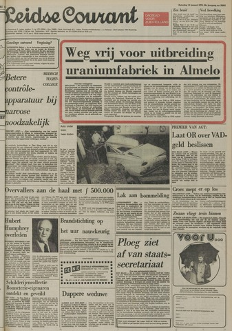 Leidse Courant 1978-01-14