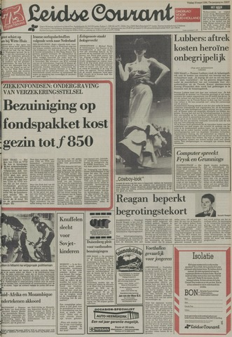 Leidse Courant 1984-03-16