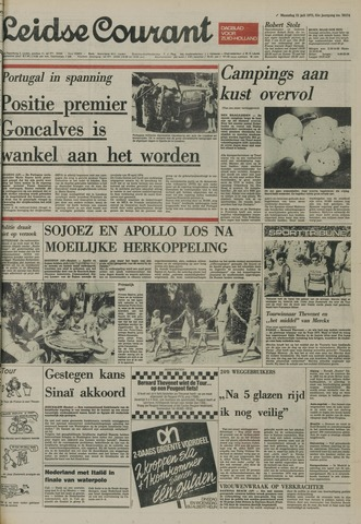 Leidse Courant 1975-07-21