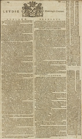 Leydse Courant 1769-10-23