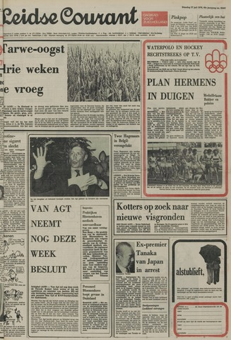 Leidse Courant 1976-07-27