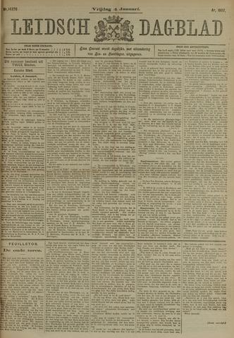 Leidsch Dagblad 1907-01-04