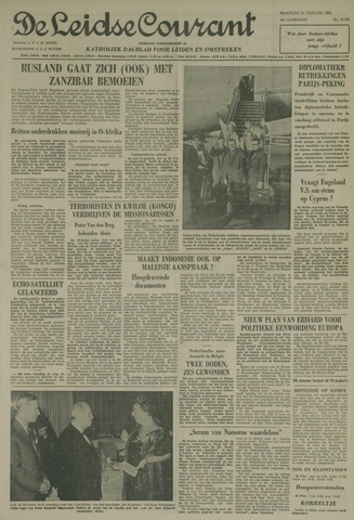 Leidse Courant 1964-01-27