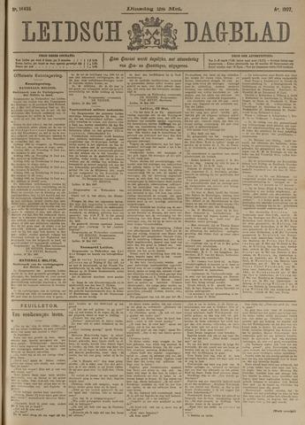 Leidsch Dagblad 1907-05-28