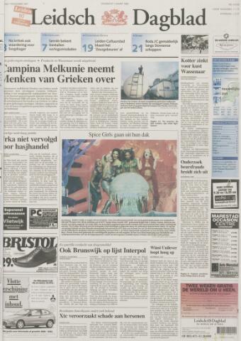 Leidsch Dagblad 1997-11-07