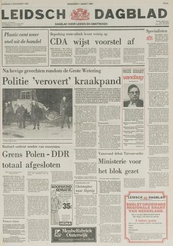 Leidsch Dagblad 1980-12-02