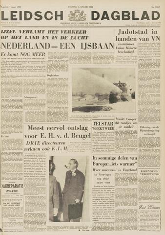 Leidsch Dagblad 1963-01-04