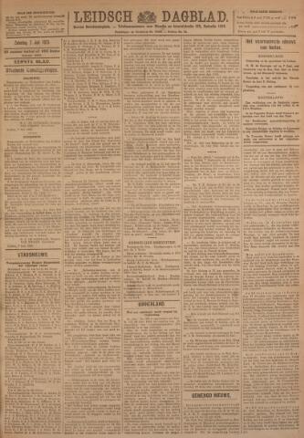 Leidsch Dagblad 1923-07-07