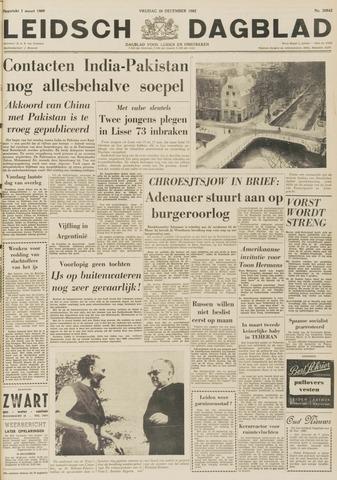 Leidsch Dagblad 1962-12-28
