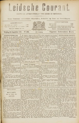 Leydse Courant 1889-08-30