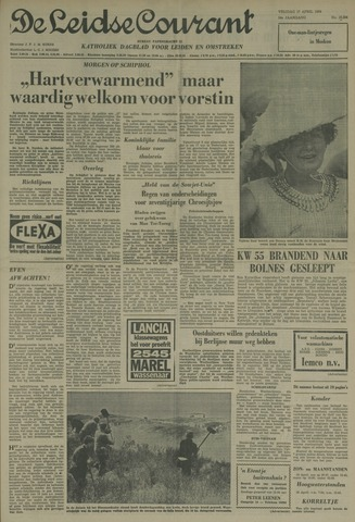 Leidse Courant 1964-04-17